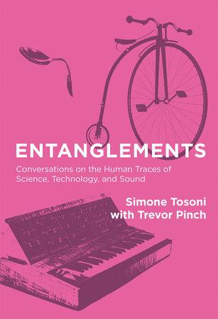 Entanglements by Simone Tosoni