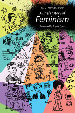 A Brief History of Feminism by Patu and Antje Schrupp
