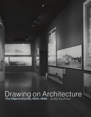 Drawing on Architecture by Jordan Kauffman