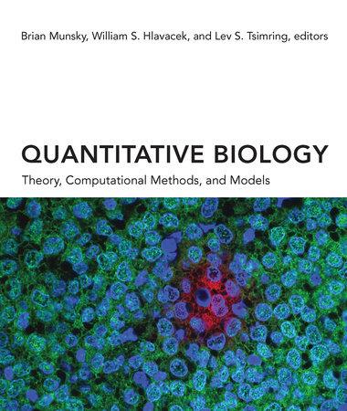Quantitative Biology by
