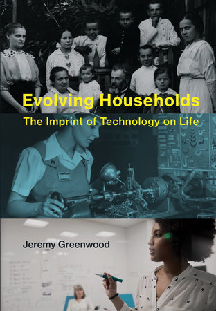 Evolving Households by Jeremy Greenwood