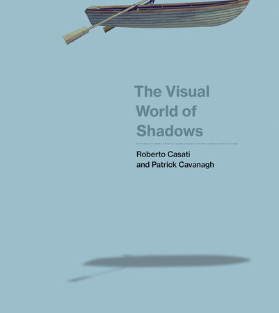 The Visual World of Shadows by Roberto Casati and Patrick Cavanagh