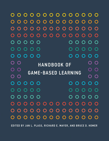 Handbook of Game-Based Learning by