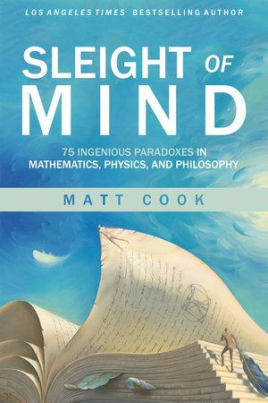 Sleight of Mind by Matt Cook