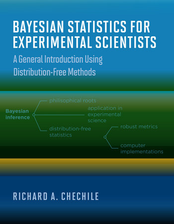 Bayesian Statistics for Experimental Scientists by Richard A. Chechile
