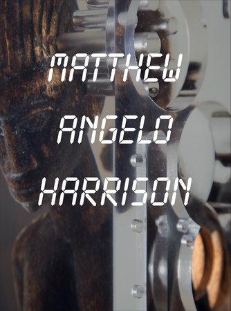 Matthew Angelo Harrison by