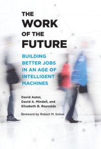 The Work of the Future