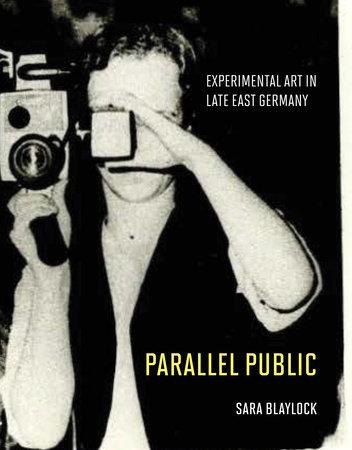 Parallel Public by Sara Blaylock