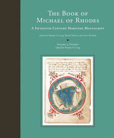 The Book of Michael of Rhodes, Volume 3 - Studies by