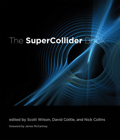 The SuperCollider Book by