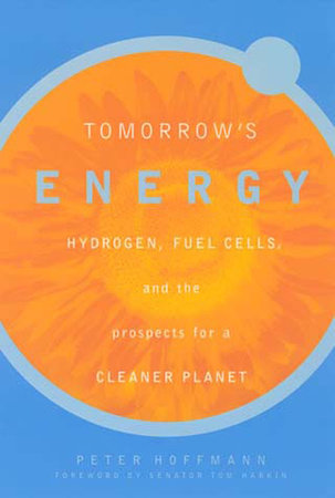 Tomorrow's Energy by Peter Hoffmann