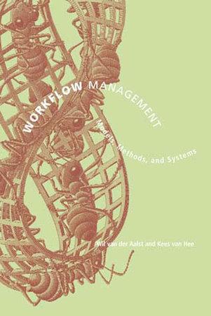 Workflow Management by Kees Van Hee