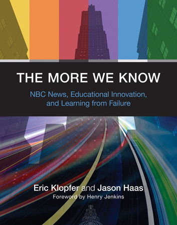 The More We Know by Eric Klopfer and Jason Haas