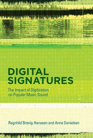 Digital Signatures by Ragnhild Brovig-Hanssen and Anne Danielsen