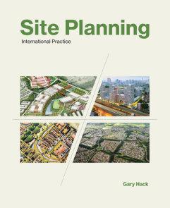 Site Planning, Volume 1