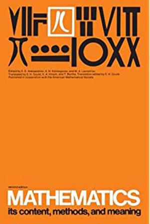 Mathematics, second edition, Volume 3 by