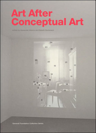 Art After Conceptual Art by