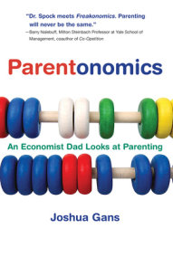 Parentonomics