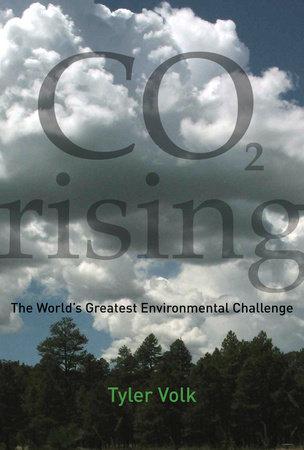 CO2 Rising by Tyler Volk