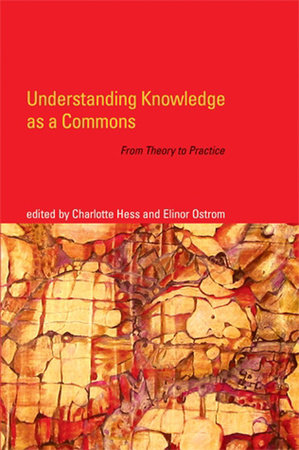Understanding Knowledge as a Commons by