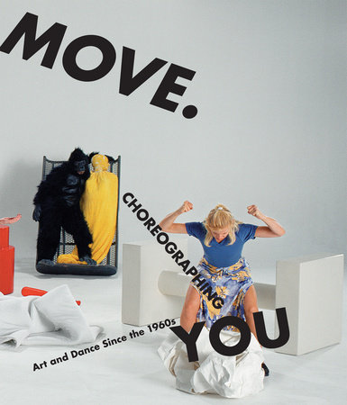 Move. Choreographing You by