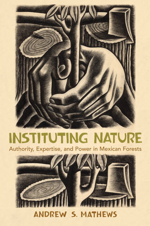 Instituting Nature by Andrew S. Mathews