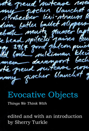 Evocative Objects by