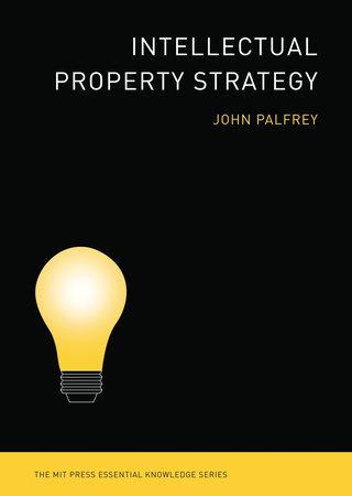 Intellectual Property Strategy by John Palfrey