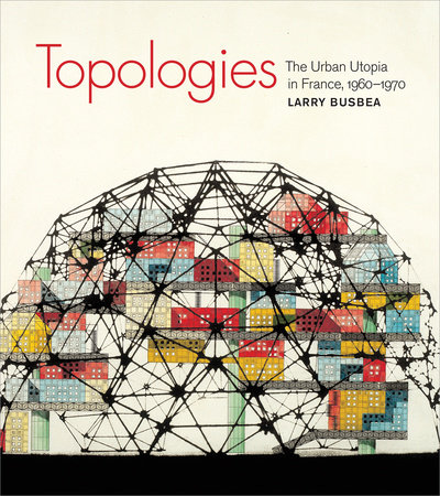 Topologies by Larry Busbea