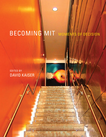 Becoming MIT by