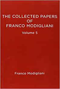 The Collected Papers of Franco Modigliani, Volume 5
