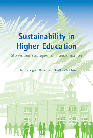 Sustainability in Higher Education by