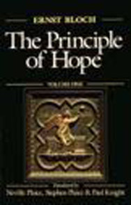The Principle of Hope, Volume 1