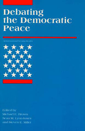 Debating the Democratic Peace by