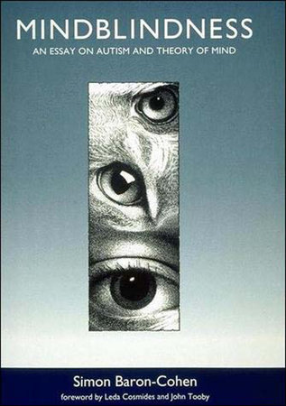 Mindblindness by Simon Baron-Cohen
