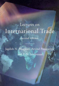 Lectures on International Trade, second edition