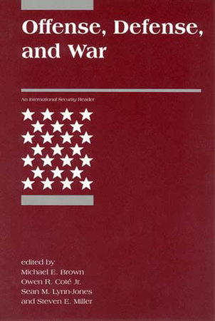 Offense, Defense, and War by