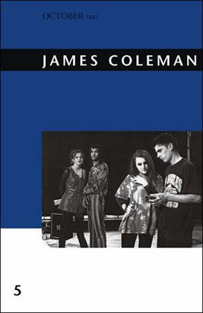 James Coleman by