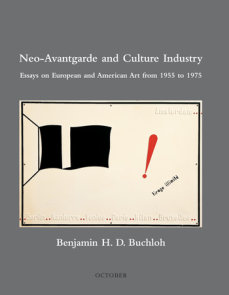 Neo-Avantgarde and Culture Industry