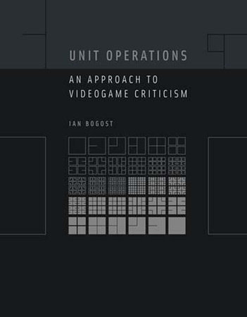 Unit Operations by Ian Bogost