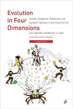 Evolution in Four Dimensions, revised edition by Eva Jablonka and Marion J. Lamb