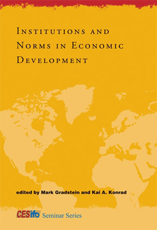 Institutions and Norms in Economic Development by