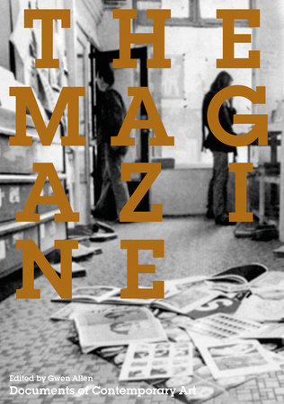 The Magazine by