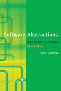 Software Abstractions, revised edition
