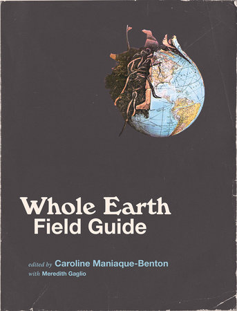 Whole Earth Field Guide by