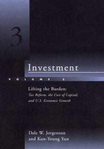 Investment, Volume 3