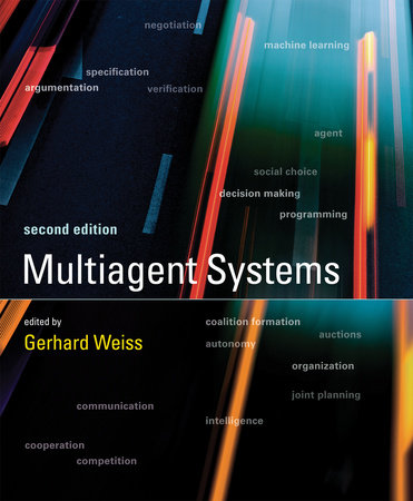 Multiagent Systems, second edition by