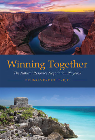 Winning Together by Bruno Verdini Trejo