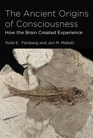 The Ancient Origins of Consciousness by Todd E. Feinberg and Jon M. Mallatt