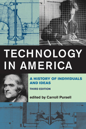 Technology in America, third edition by